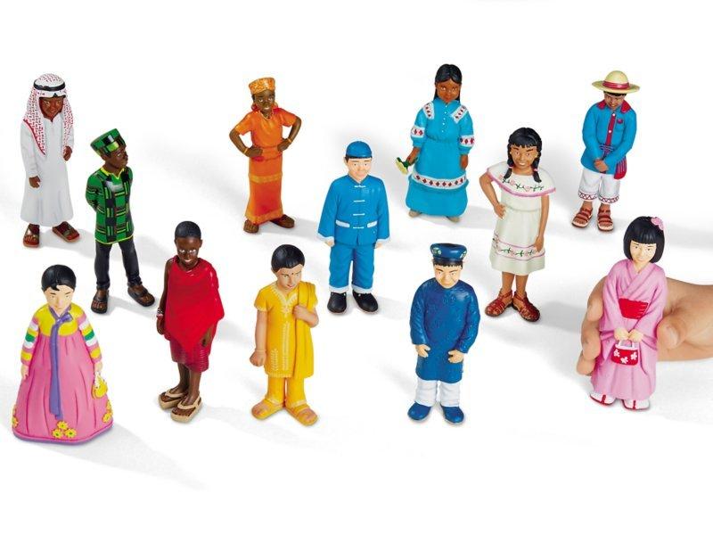 E1084: KIDS AROUND THE WORLD