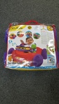 S1009: CAR BABY ACTIVITY CENTRE