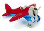 E1117: AIRPLANE (RED/BLUE/GREY)