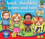G1074: HEAD, SHOULDERS, KNEES & TOES