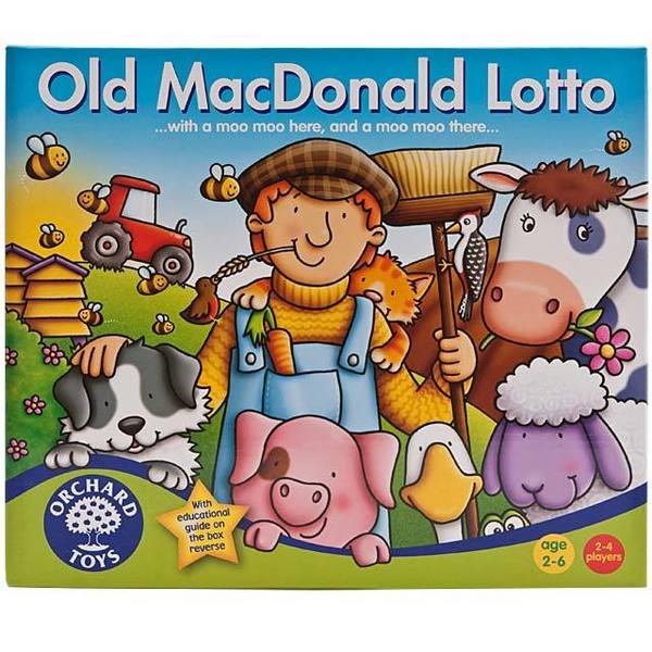 G1069: OLD MACDONALD LOTTO