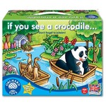 G1070: IF YOU SEE A CROCODILE
