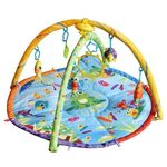 B1154: POND SYMPHONY GYM/PLAYMAT