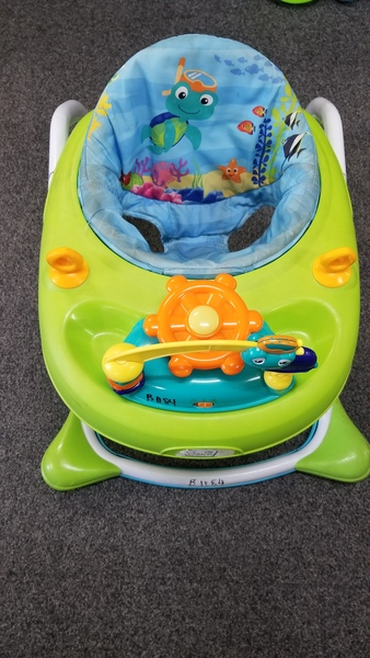 B1184: OCEAN EXPLORER ACTIVITY TABLE