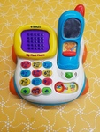 B1057: MY FIRST PHONE