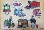 P1245: THOMAS THE TANK ENGINE