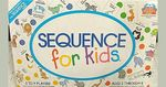G1027: SEQUENCE FOR KIDS