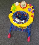 B2103: SIT IN BABY ACTIVITY CENTRE