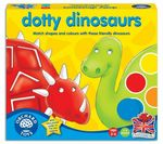 G1089: DOTTY DINOSAURS GAME