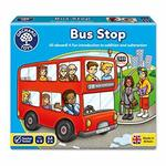 G1093: BUS STOP GAME