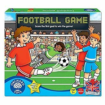 G1094: FOOTBALL/SOCCER GAME