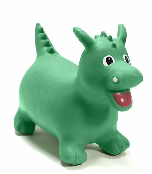 A1243: DRAGON BOUNCING TOY