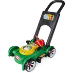 E1018: LITTLE TIKES GAS N GO MOWER