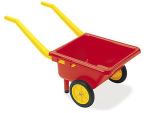 E1031: RED WHEELBARROW