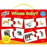 D2103: WHOSE BABY JIGSAW PUZZLE
