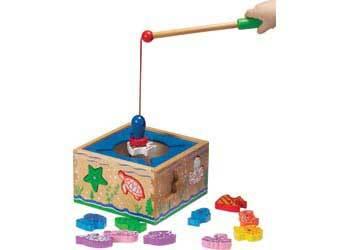 G0047: FISHING GAME
