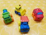 E0067: CONSTRUCTION CARS