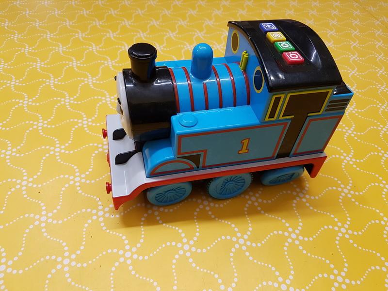 E0087: THOMAS THE TANK ENGINE