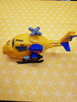 E0102: YELLOW HELICOPTER