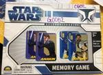G0062: STAR WARS MEMORY GAME