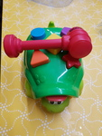 B0053: SHAPE POPPIN TURTLE