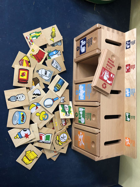 G0026: Early Recycle Box