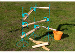 K0011: Bamboo Loose Part Construction Set