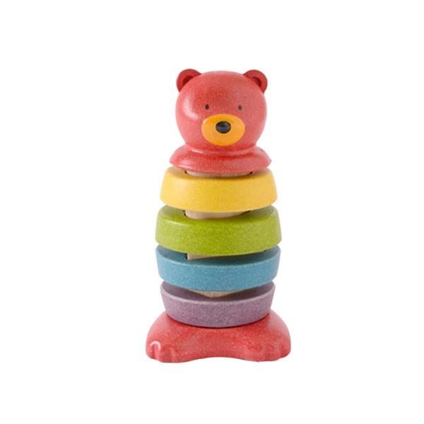 B1122: Stacking Bear
