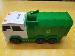 E1014: Recycling Truck