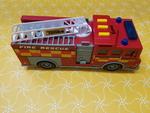 E1041: Tonka Fire Truck