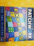G0070: Patchwork Express