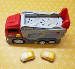E1831: Car Transporter