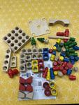 C0058: Wooden Building Blocks