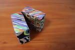 748: Infinity cubes