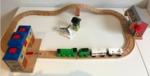 T2186: Thomas & Friends Train Set