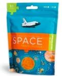 P101: Space Puzzle 100pc (travel size)
