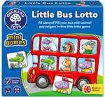 G12: Little Bus Lotto