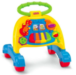 EY28: Fisher Price Musical Activity Walker
