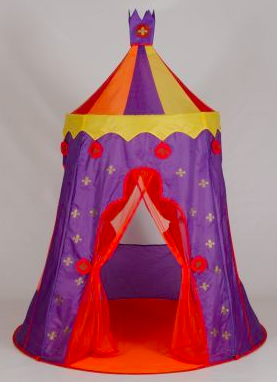 RP03: Theatre Show Play Tent