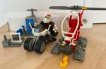 C11: MegaBloks Vehicle Construction Set