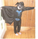E18: BATMAN DRESS-UP