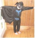 E18: BATMAN DRESS-UP