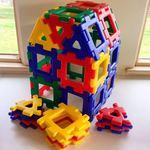 C14: Building shapes