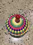 B60: Spinning top