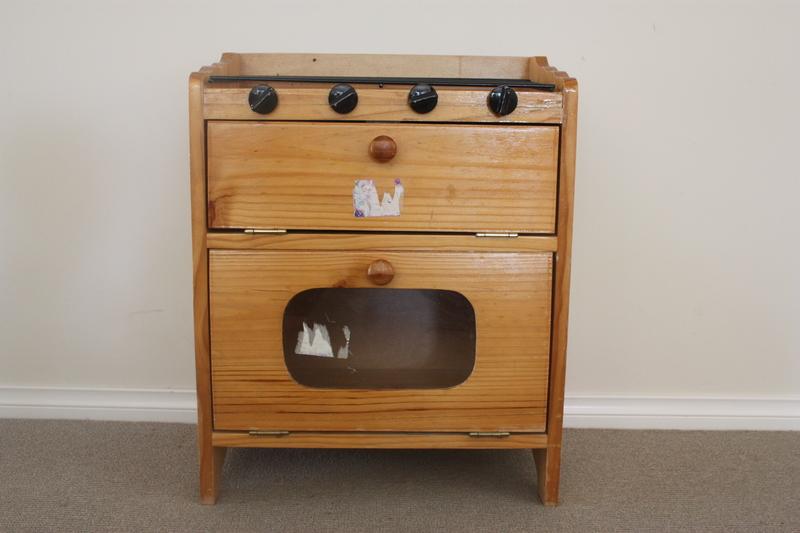 E410: Kitchen