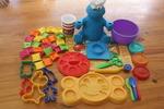 E377: Playdough kit