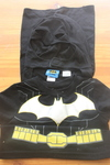E156: Batman costume