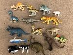 J92: Animal Figurines