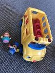 T27: Little People Bus 2