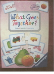 G15: WHAT GOES TOGETHER? GAME